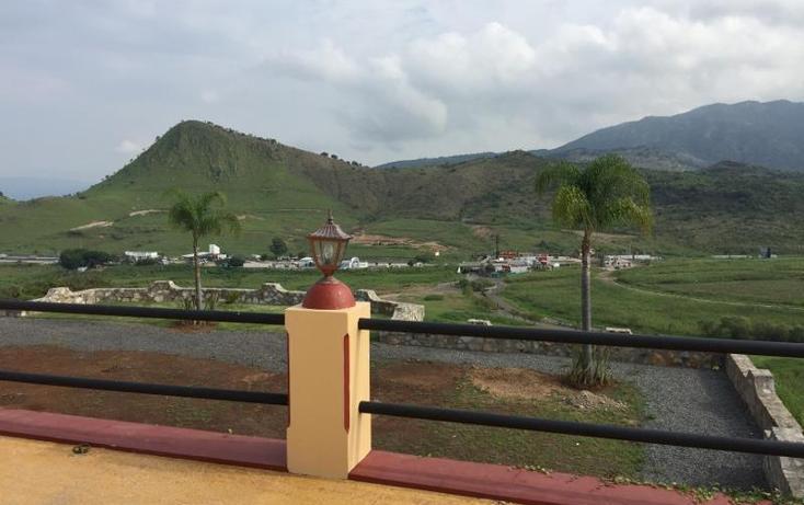 Foto de terreno habitacional en venta en  lote 6, santa sof?a hacienda country club, zapopan, jalisco, 1606818 No. 06