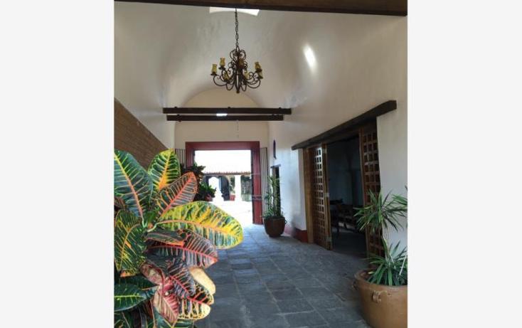 Foto de terreno habitacional en venta en  lote 6, santa sof?a hacienda country club, zapopan, jalisco, 1606818 No. 07