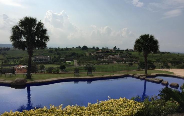 Foto de terreno habitacional en venta en  lote 6, santa sof?a hacienda country club, zapopan, jalisco, 1606818 No. 10