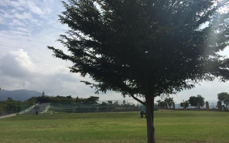 Foto de terreno habitacional en venta en  lote 6, santa sof?a hacienda country club, zapopan, jalisco, 1606818 No. 12