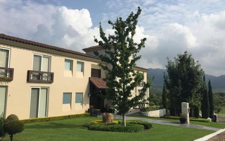 Foto de terreno habitacional en venta en  lote 6, santa sof?a hacienda country club, zapopan, jalisco, 1606818 No. 13