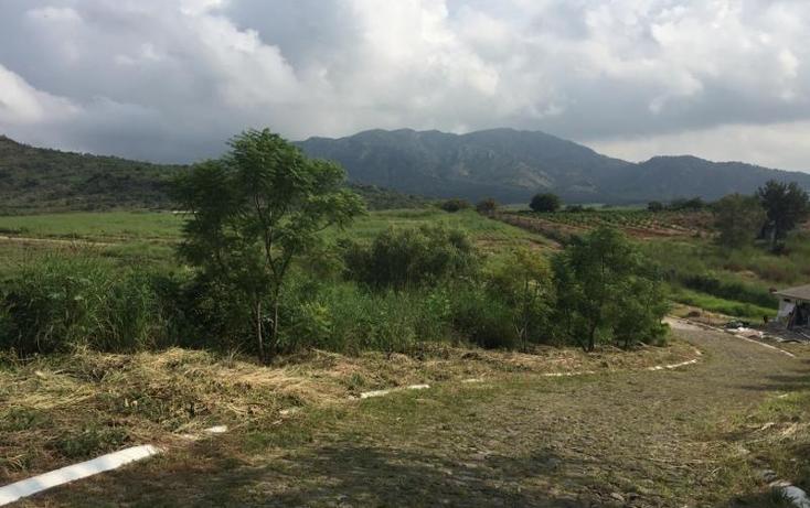 Foto de terreno habitacional en venta en  lote 6, santa sof?a hacienda country club, zapopan, jalisco, 1606818 No. 14