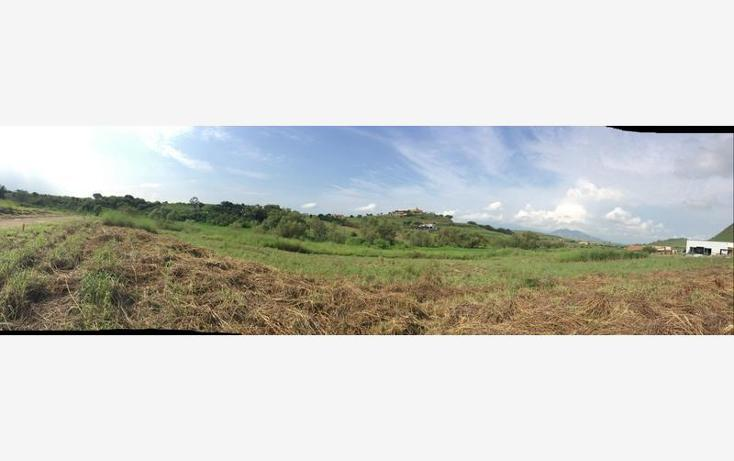 Foto de terreno habitacional en venta en  lote 6, santa sof?a hacienda country club, zapopan, jalisco, 1606818 No. 18