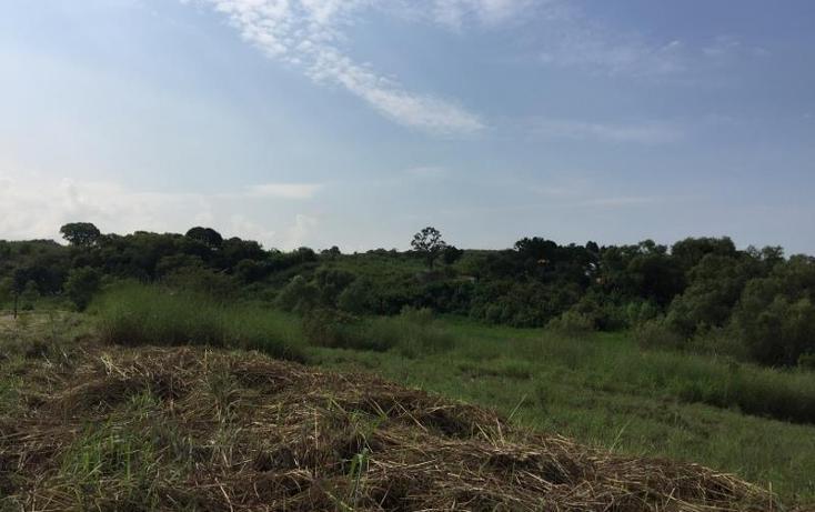 Foto de terreno habitacional en venta en  lote 6, santa sof?a hacienda country club, zapopan, jalisco, 1606818 No. 19