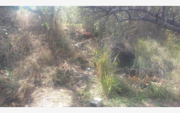 Foto de terreno habitacional en venta en bosques de chapultepec lote 60,manzana 7b, las cañadas, zapopan, jalisco, 1408245 No. 01