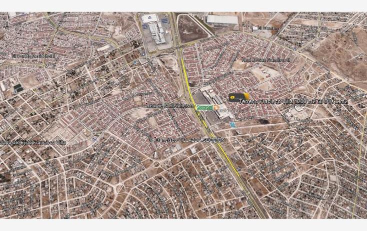Foto de terreno comercial en venta en  lote 7, ejido francisco villa, tijuana, baja california, 972611 No. 02