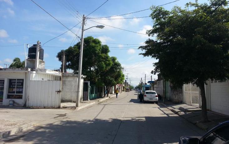 Foto de terreno habitacional en venta en  lote 7, francisco villa, mazatlán, sinaloa, 1933396 No. 03