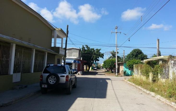 Foto de terreno habitacional en venta en  lote 7, francisco villa, mazatlán, sinaloa, 1933396 No. 04