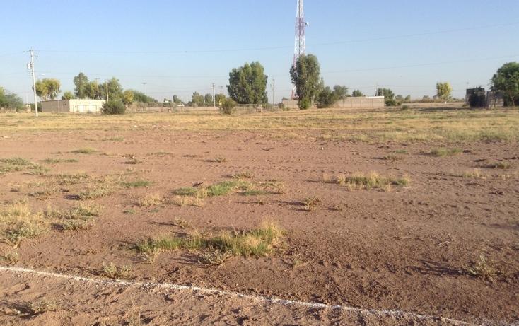 Foto de terreno habitacional en venta en lote 7 manzana 5 , islas agrarias a, mexicali, baja california, 1520131 No. 01