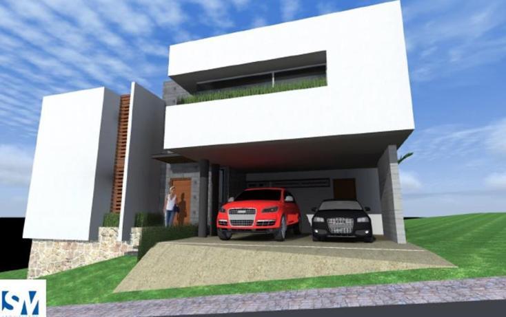 Foto de casa en venta en quivira lote 7, manzana xii, la loma, san luis potosí, san luis potosí, 2679377 No. 01