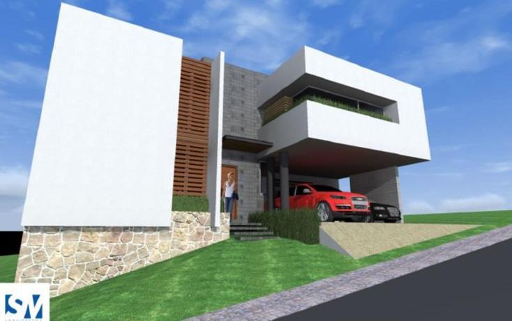 Foto de casa en venta en quivira lote 7, manzana xii, la loma, san luis potosí, san luis potosí, 2679377 No. 03