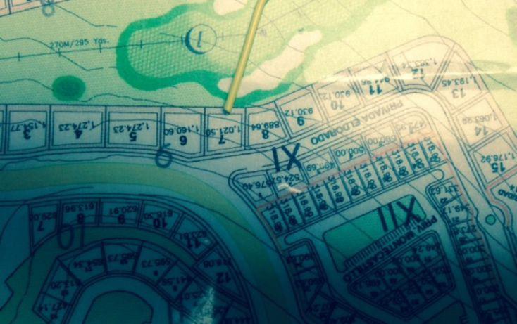 Foto de terreno habitacional en venta en lote 7 mz9, club de golf la loma, san luis potosí, san luis potosí, 1008583 no 01