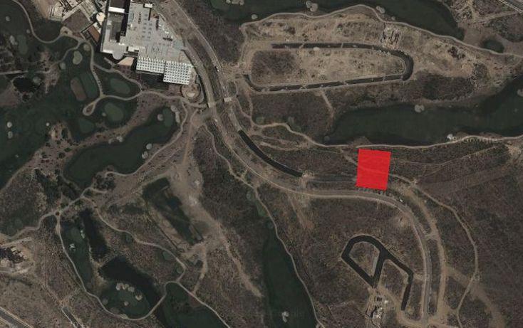 Foto de terreno habitacional en venta en lote 7 mz9, club de golf la loma, san luis potosí, san luis potosí, 1008583 no 02