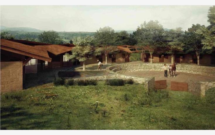 Foto de terreno habitacional en venta en  lote 7, tapalpa, tapalpa, jalisco, 1763328 No. 02