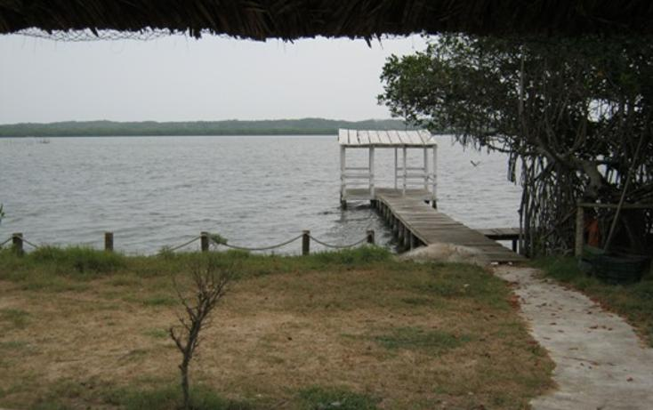 Foto de terreno habitacional en venta en lote 8 0, la rivera, tampico alto, veracruz de ignacio de la llave, 2647817 No. 03