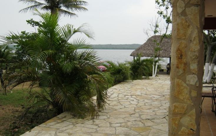 Foto de terreno habitacional en venta en lote 8 0, la rivera, tampico alto, veracruz de ignacio de la llave, 2647817 No. 04
