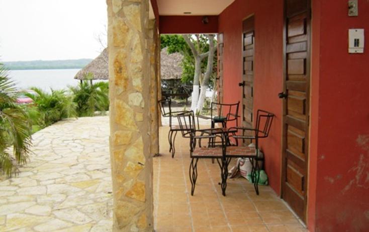 Foto de terreno habitacional en venta en lote 8 0, la rivera, tampico alto, veracruz de ignacio de la llave, 2647817 No. 05