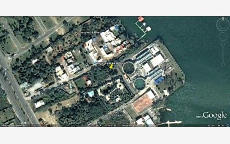 Foto de terreno habitacional en venta en  lote 8, la boca, santiago, nuevo león, 860151 No. 01