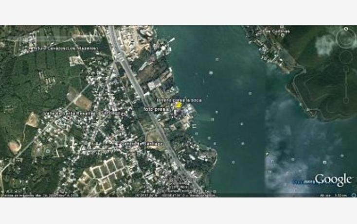 Foto de terreno habitacional en venta en  lote 8, la boca, santiago, nuevo león, 860151 No. 02