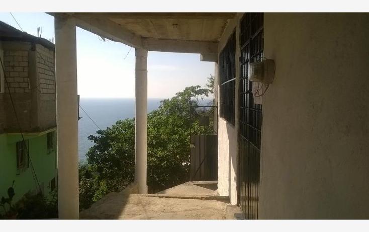 Foto de casa en venta en  lote 8, la mira, acapulco de juárez, guerrero, 1822590 No. 01