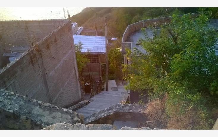 Foto de casa en venta en  lote 8, la mira, acapulco de juárez, guerrero, 1822590 No. 09