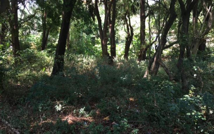 Foto de terreno habitacional en venta en  lote 8, rancho cortes, cuernavaca, morelos, 1901024 No. 03