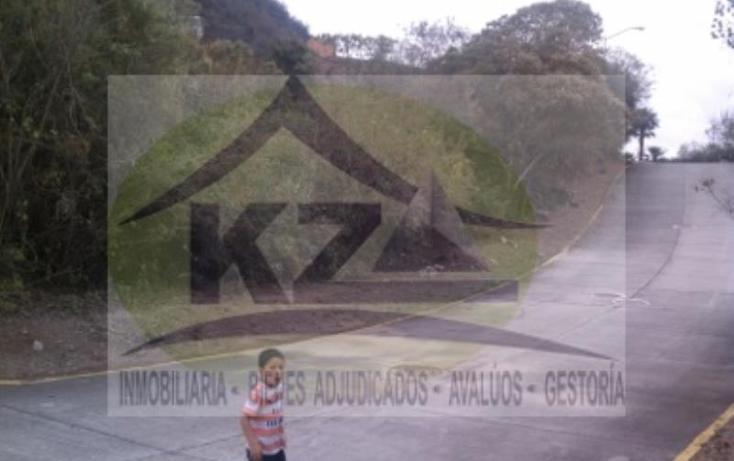 Foto de terreno habitacional en venta en  lote 8, san gaspar, jiutepec, morelos, 1594730 No. 02