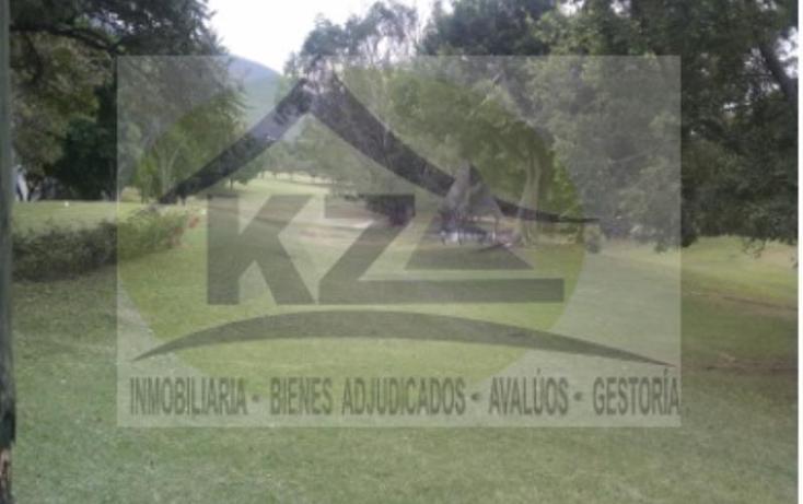 Foto de terreno habitacional en venta en  lote 8, san gaspar, jiutepec, morelos, 1594730 No. 03