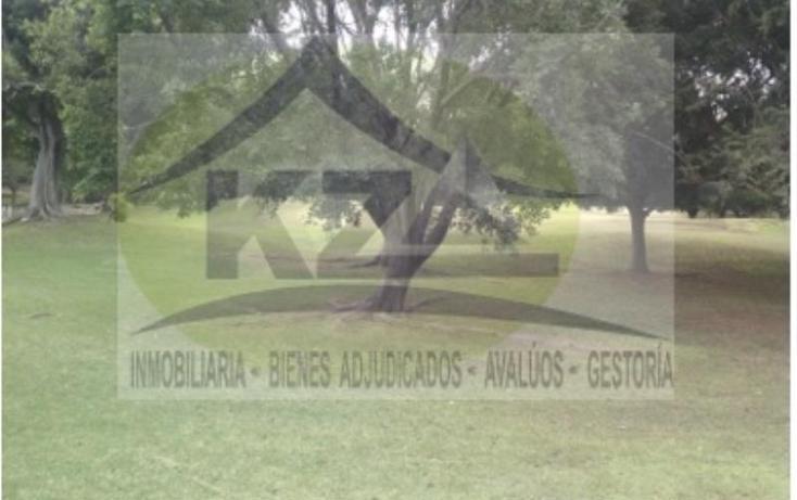 Foto de terreno habitacional en venta en  lote 8, san gaspar, jiutepec, morelos, 1594730 No. 04