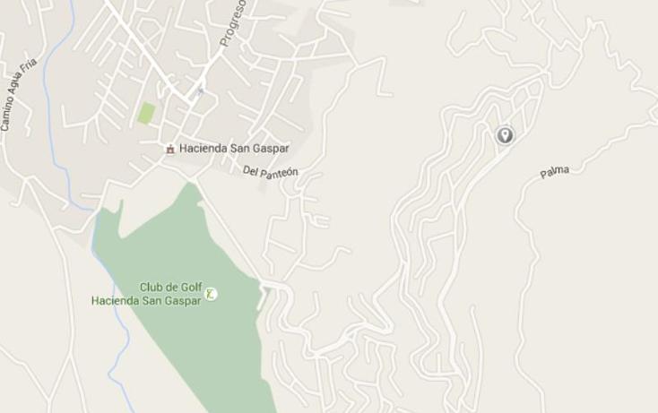 Foto de terreno habitacional en venta en  lote 8, san gaspar, jiutepec, morelos, 1594730 No. 07