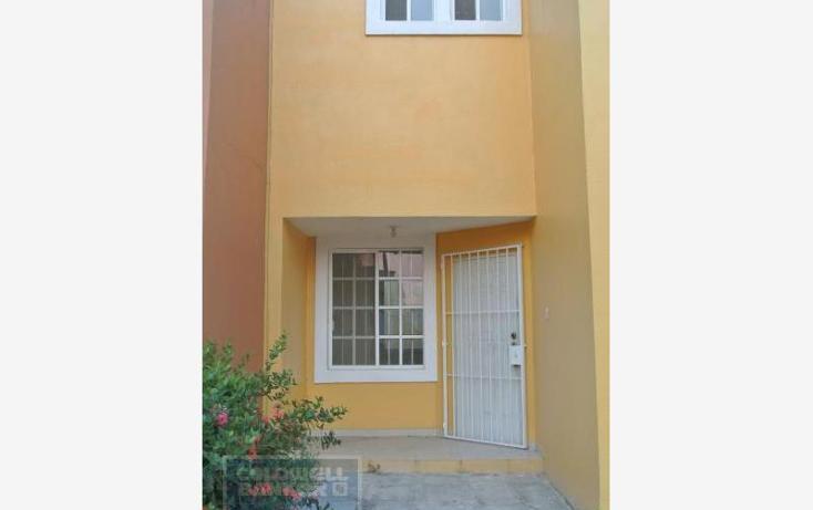 Foto de casa en venta en  lote 9, los naranjos, nacajuca, tabasco, 1986358 No. 04
