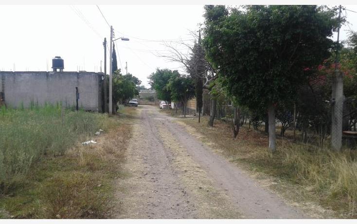 Foto de terreno habitacional en venta en  lote 9, yecapixtla, yecapixtla, morelos, 1623282 No. 03