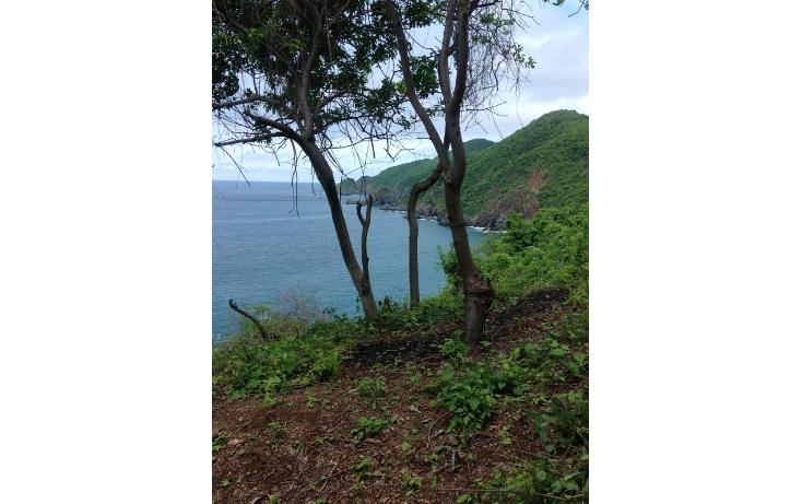 Foto de terreno habitacional en venta en lote a-93, lomas del mar a-93, santiago, manzanillo, colima, 1651903 No. 02