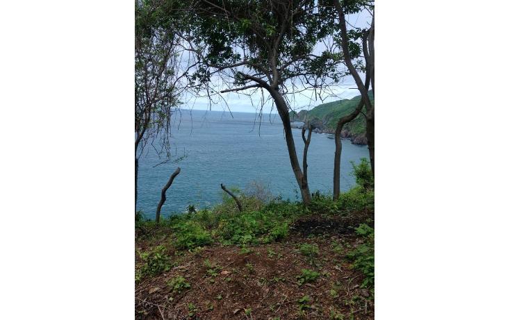 Foto de terreno habitacional en venta en lote a-93, lomas del mar a-93, santiago, manzanillo, colima, 1651903 No. 03