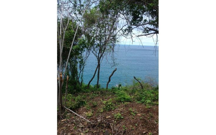 Foto de terreno habitacional en venta en lote a-93, lomas del mar a-93, santiago, manzanillo, colima, 1651903 No. 04