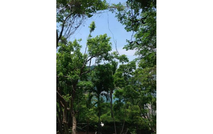 Foto de terreno habitacional en venta en lote a-93, lomas del mar a-93, santiago, manzanillo, colima, 1651903 No. 06