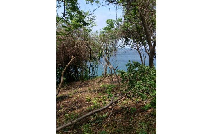Foto de terreno habitacional en venta en lote a-93, lomas del mar a-93, santiago, manzanillo, colima, 1651903 No. 07