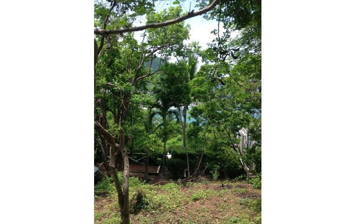 Foto de terreno habitacional en venta en lote a-93, lomas del mar a-93, santiago, manzanillo, colima, 1651903 No. 08