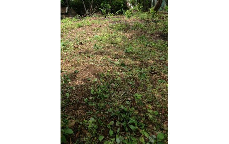 Foto de terreno habitacional en venta en lote a-93, lomas del mar a-93, santiago, manzanillo, colima, 1651903 No. 09
