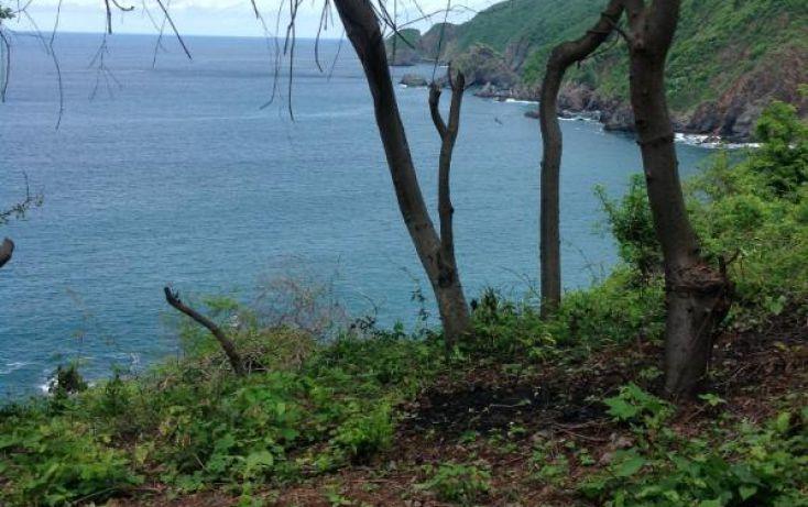 Foto de terreno habitacional en venta en lote a93, lomas del mar, santiago, manzanillo, colima, 1651903 no 01