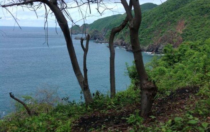 Foto de terreno habitacional en venta en lote a93, lomas del mar, santiago, manzanillo, colima, 1651903 no 02