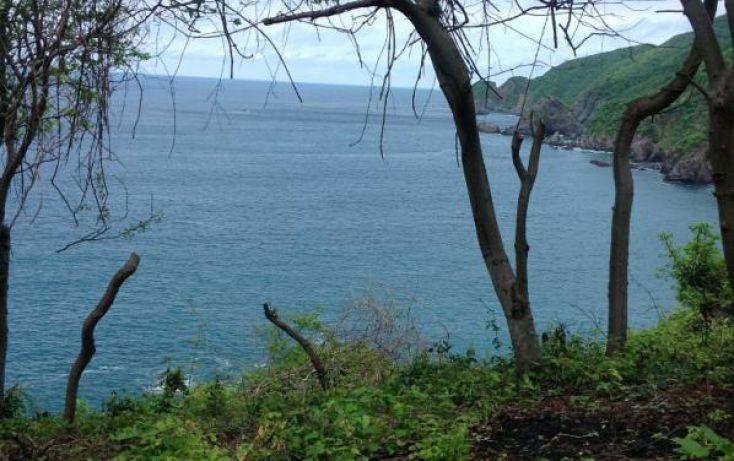 Foto de terreno habitacional en venta en lote a93, lomas del mar, santiago, manzanillo, colima, 1651903 no 03