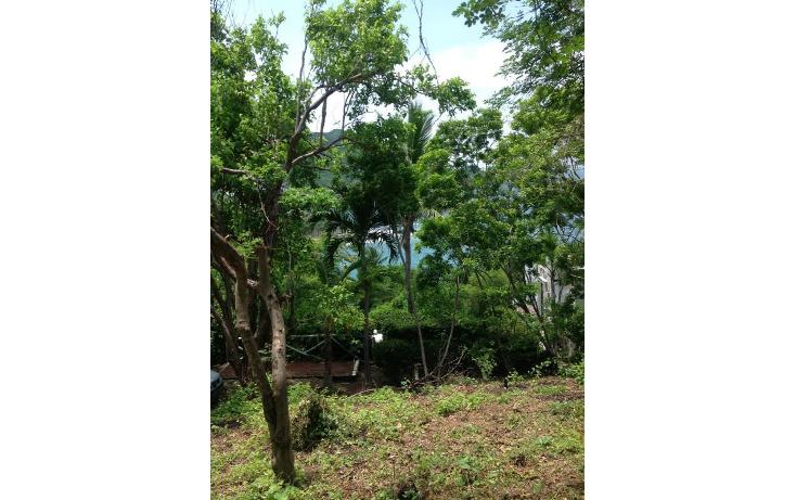 Foto de terreno comercial en venta en  , santiago, manzanillo, colima, 1837284 No. 05