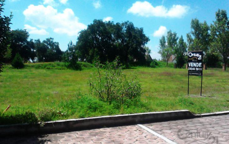 Foto de terreno habitacional en venta en lote b fracc club de golf la escondida 36, huamantla centro, huamantla, tlaxcala, 1713920 no 02
