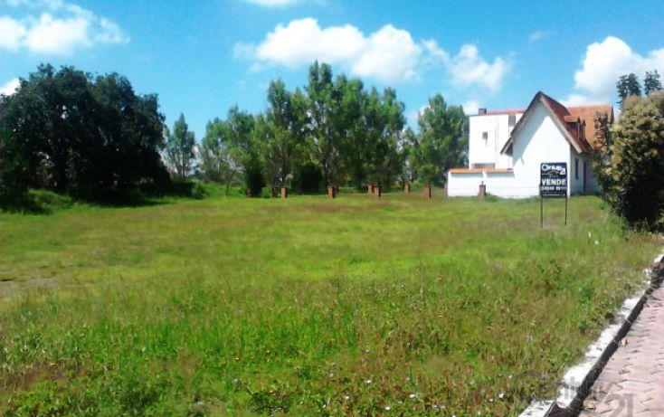 Foto de terreno habitacional en venta en lote b fracc club de golf la escondida 36, huamantla centro, huamantla, tlaxcala, 1713920 no 03