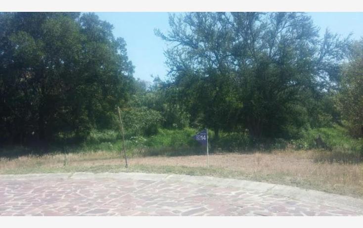 Foto de terreno habitacional en venta en  lote b-13, las ca?adas, zapopan, jalisco, 963565 No. 04