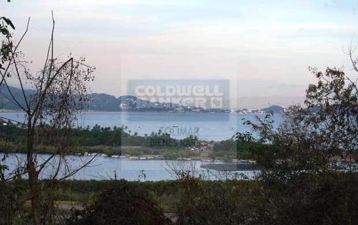 Foto de terreno habitacional en venta en  , el naranjo, manzanillo, colima, 1653025 No. 02