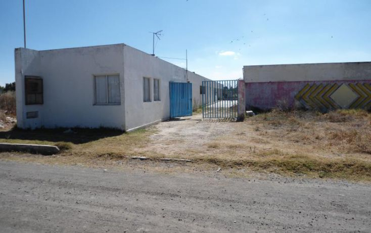Foto de terreno comercial en renta en lote de terreno 148 y 149 pueblo nuevo de morelos, pueblo nuevo de morelos, zumpango, estado de méxico, 1605186 no 02