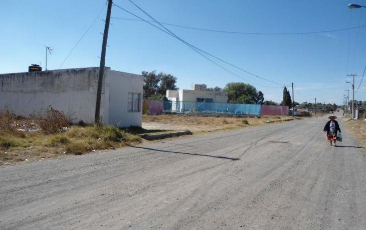 Foto de terreno comercial en renta en lote de terreno 148 y 149 pueblo nuevo de morelos, pueblo nuevo de morelos, zumpango, estado de méxico, 1605186 no 03
