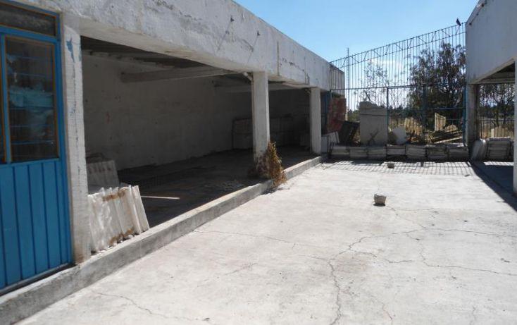 Foto de terreno comercial en renta en lote de terreno 148 y 149 pueblo nuevo de morelos, pueblo nuevo de morelos, zumpango, estado de méxico, 1605186 no 09